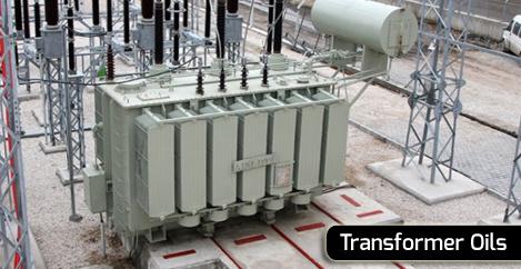 transformers oil
